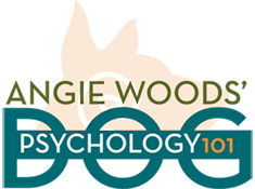 Angie Woods' Dog Psychology 101