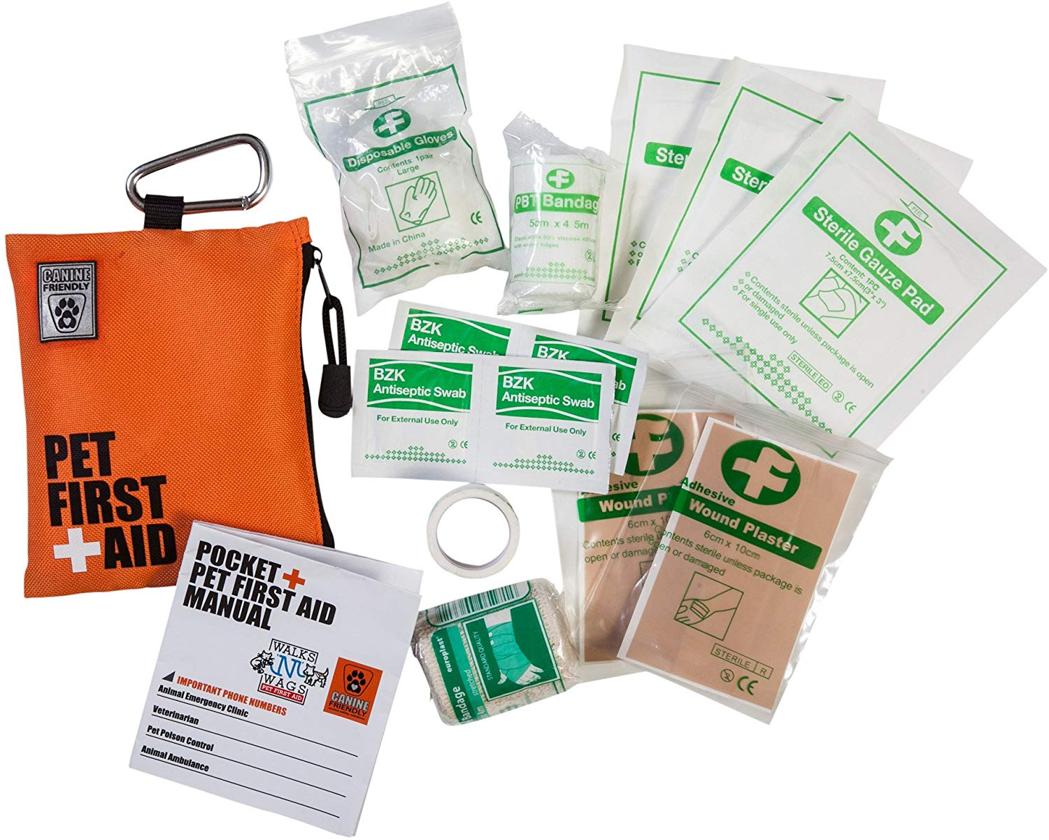Learn First Aid Guide and Emergency Treatment for Every